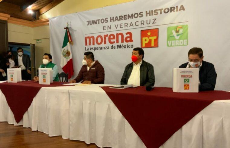 Veracruz, necesitamos una alternativa para los trabajadores .