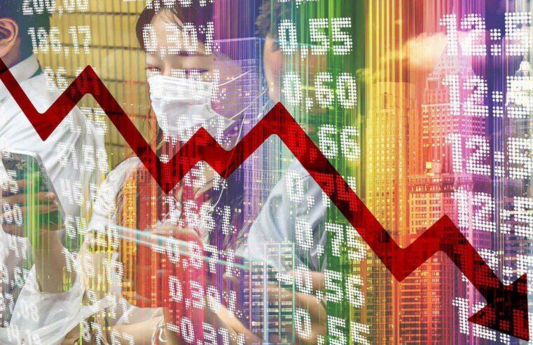 ¿Listo para un rebote? A pesar de las proyecciones de crecimiento, la economía mundial es profundamente inestable