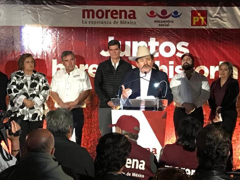 Coahuila: Morena y sus tropiezos en el último bastión del PRI