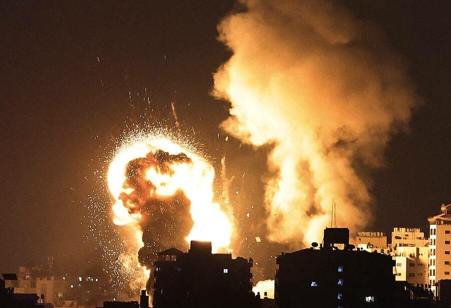 Jerusalén arde de nuevo: ¿Qué está ocurriendo realmente en Jerusalén del Este y Sheikh Jarrah?