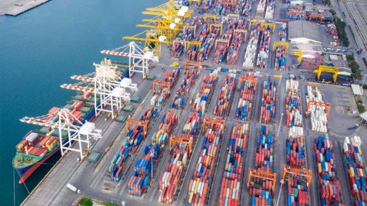Portuarios de Génova, Livorno y Nápoles se pronuncian en contra de los cargamentos de armas a Israel.