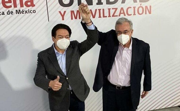 Sinaloa, por una alternativa para las y los trabajadores.