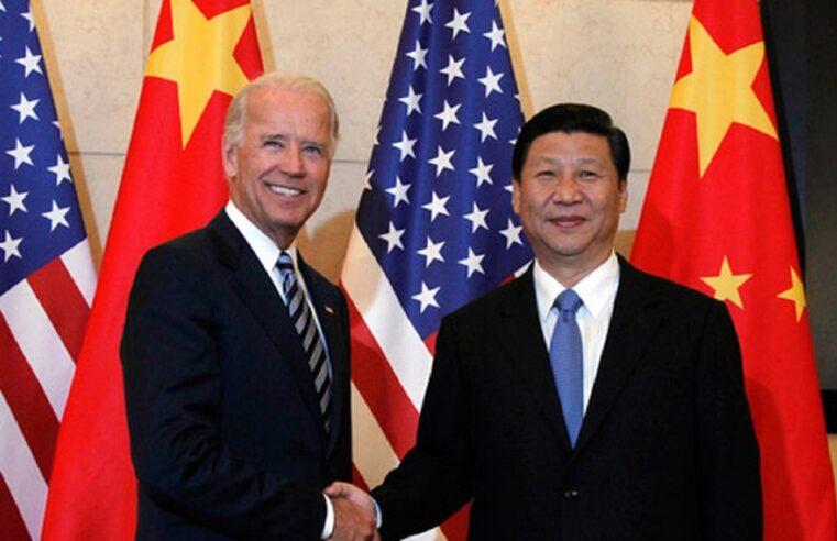 Biden y Xi intensifican conflicto entre EUA y China
