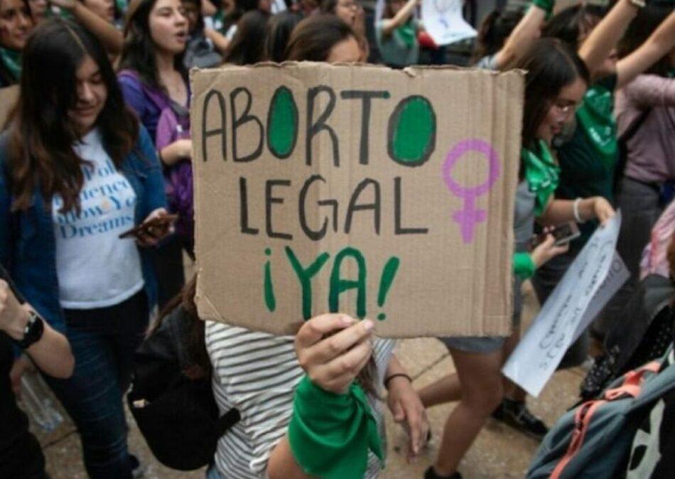 ¡Despenalización del aborto en Hidalgo!