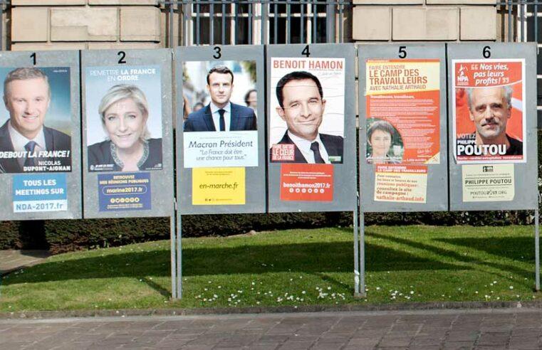 Francia: el movimiento obrero debe organizarse para volver a poner la lucha y la solidaridad en la agenda