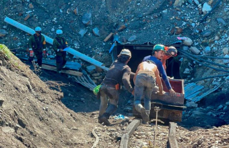 Mina Rancherías, una nueva tragedia minera en Coahuila
