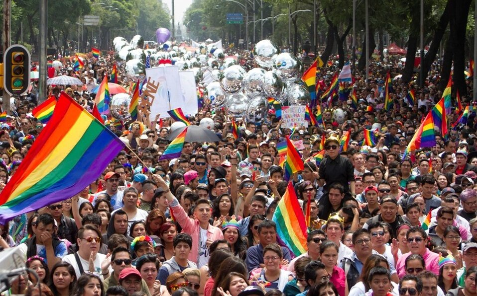Orgullo 2021 en EUA: ¿Cómo se ganará la liberación LGBTQ?