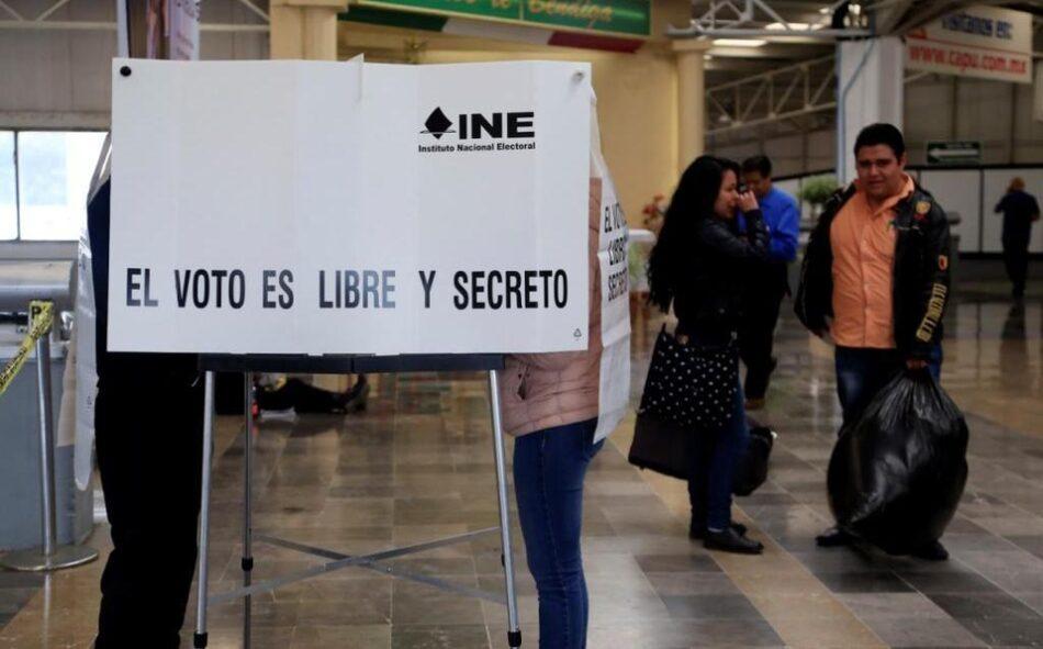 Balance electoral de Puebla 2021