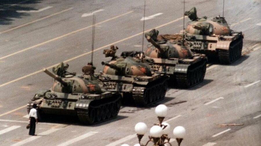 Tiananmen 1989: Aniversario del movimiento democrático de masas
