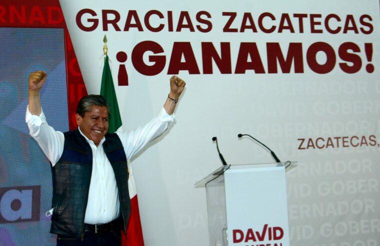 Zacatecas: La victoria de MORENA no significa la victoria de la izquierda