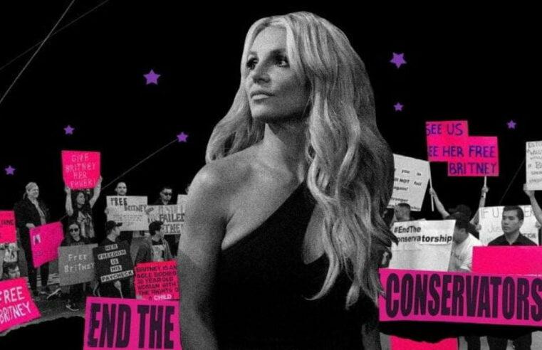 #FreeBritney: El Capitalismo y el control misógino de la mujer