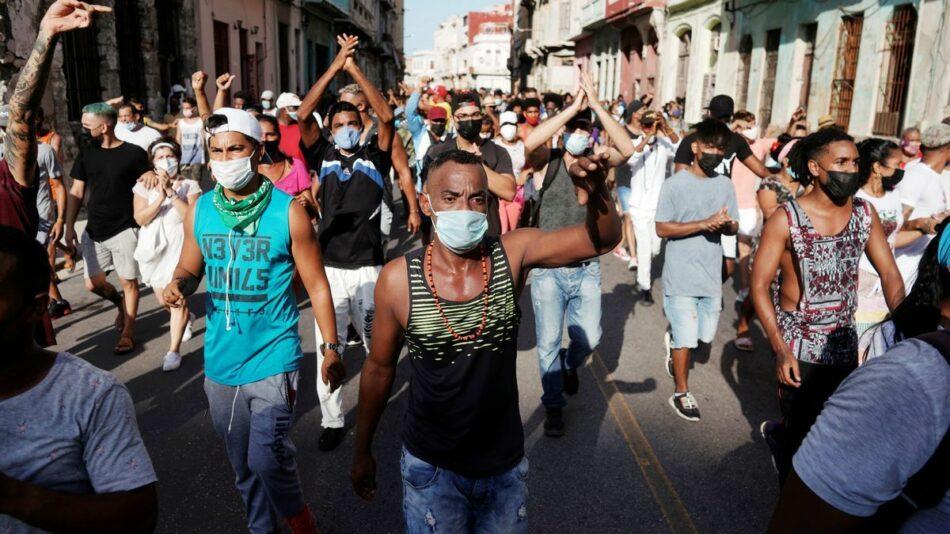 Cuba: Solidaridad con el pueblo cubano contra el imperialismo y la restauración capitalista