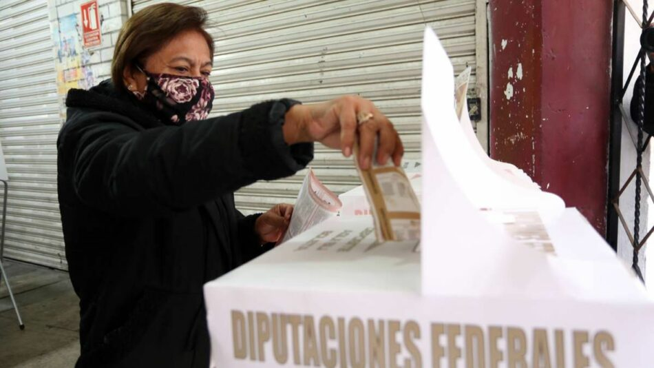 Elecciones en Veracruz: Victoria, Violencia y Vacilación