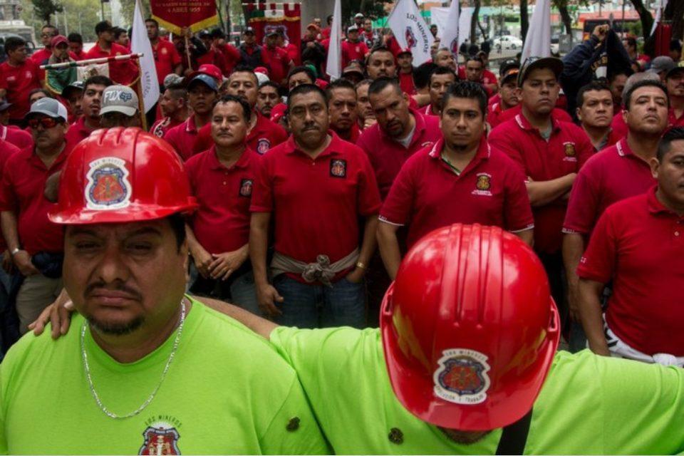 La lucha por la democracia sindical en Fresnillo, Zacatecas