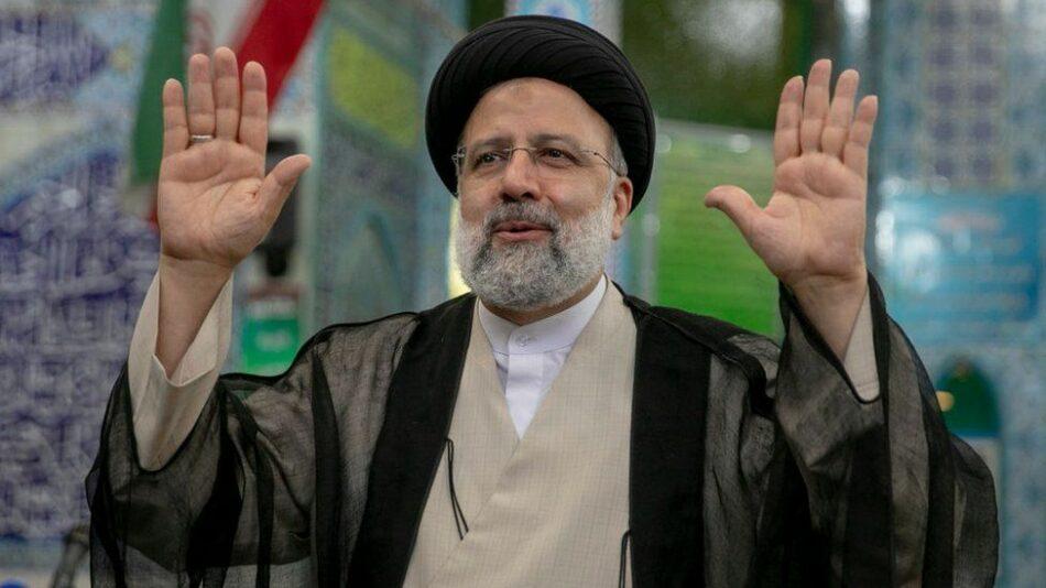 """""""Juez de la Muerte"""" Raisi como nuevo presidente mientras el conflicto acecha el horizonte"""