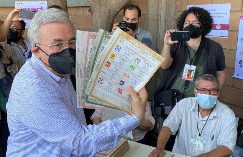 Elecciones en Sinaloa: entre la esperanza y el desaliento