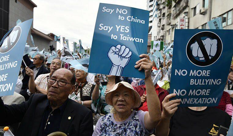 Nuevas perspectivas de la Guerra Fría ¿Habrá una guerra de Taiwán?