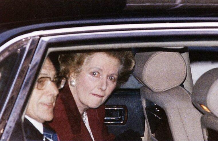 Reino Unido: El amargo legado de Margaret Thatcher