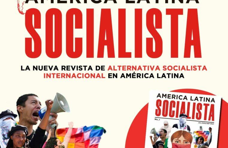 ¡Latinoamérica se pone en pie de nuevo!
