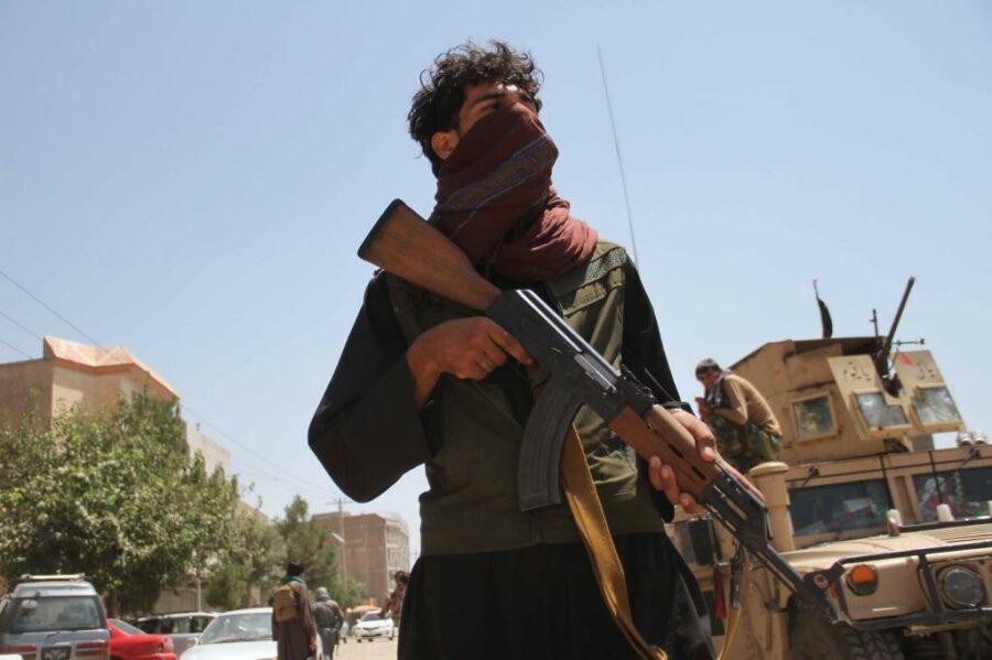 El pueblo afgano se enfrenta al amargo resultado de la ocupación estadounidense