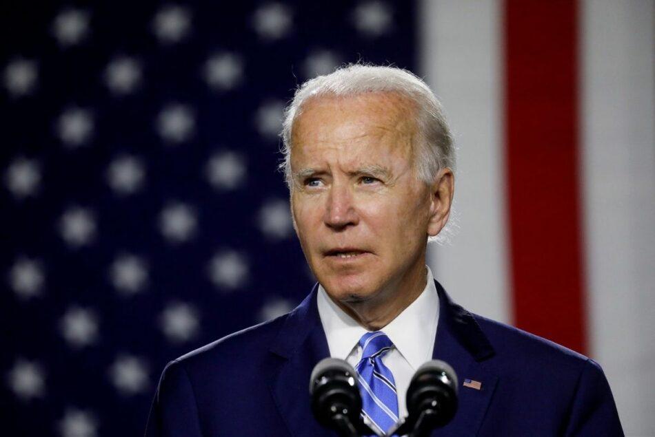"""Imperialismo en América Latina, """"Nueva Guerra Fría"""" y lo que no se puede esperar de Joe Biden"""