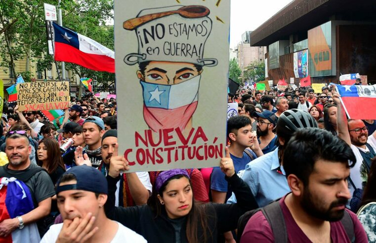 Chile: ¡Construyamos izquierda anticapitalista para conquistar una verdadera transformación para el pueblo chileno!