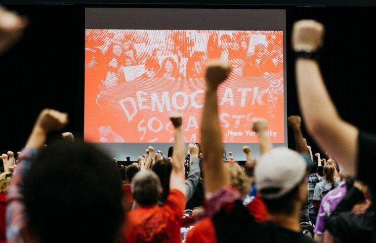Convención de Socialistas Demócratas de América 2021: ¿Qué camino para los socialistas?
