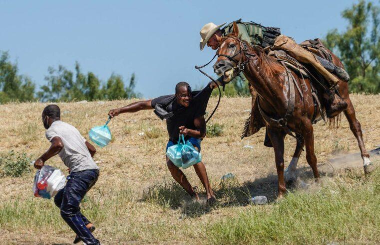 ¡Alto a las agresiones contra los migrantes haitianos!