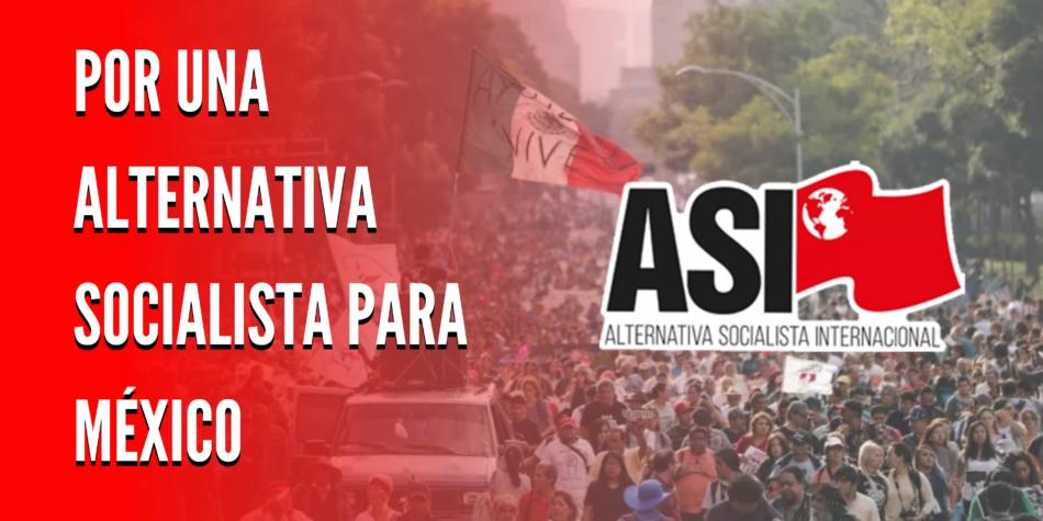 ¡Construyamos una izquierda anticapitalista de masas!