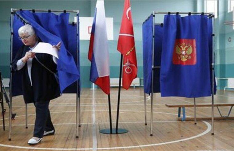 Rusia: Elecciones sin opción
