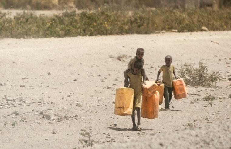 Crisis climática, imperialismo y opresión
