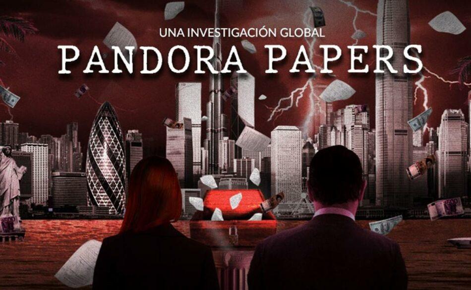 Pandora Papers revela una nueva ola de fraude