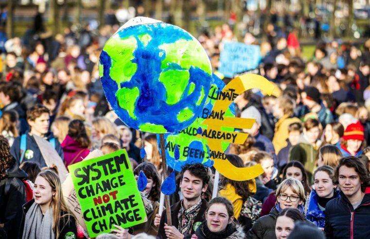 ¿Cómo podemos ganar la lucha contra el cambio climático?